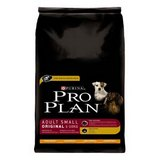 Pro Plan Small Breed Adult Dog Chicken & Rice Formula \ Проплан сух. для собак мелких пород Курица с Рисом