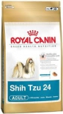 Royal Canin Shih Tzu 24 \ Роял Канин 24 сух.д/ши-тцу