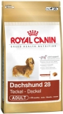 Royal Canin Dachshund 28 Adult \ Роял Канин  28 сух.д/такс